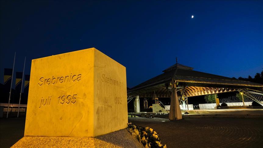 Srebrenitsa: Soykırımın Başkenti