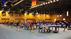Özellikle Çin'de çok sayıda sporcu yetiştirilmektedir.