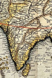 16.yüzyıl Hindistan